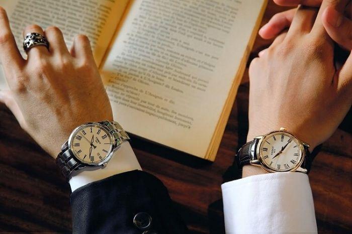Đằng sau chiêm bao thấy đồng hồ đeo tay là lời cảnh tỉnh cho con người