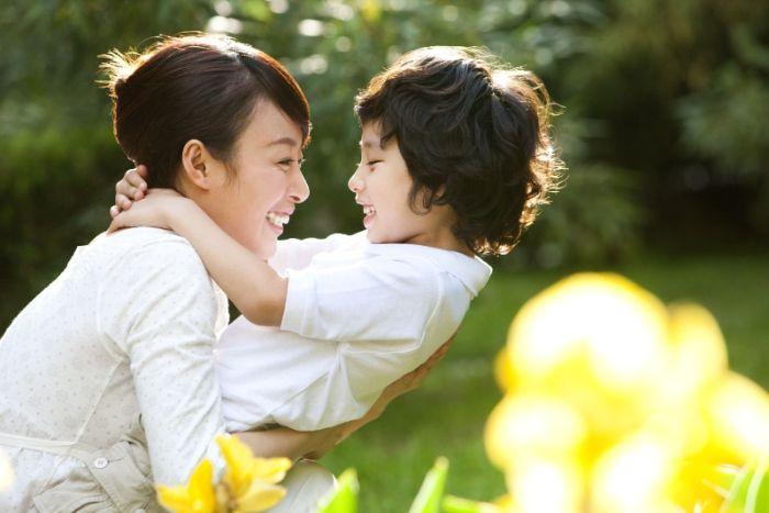 Hầu hết những người có giấc mơ liên quan đến mẹ thường là những người sống xa nhà