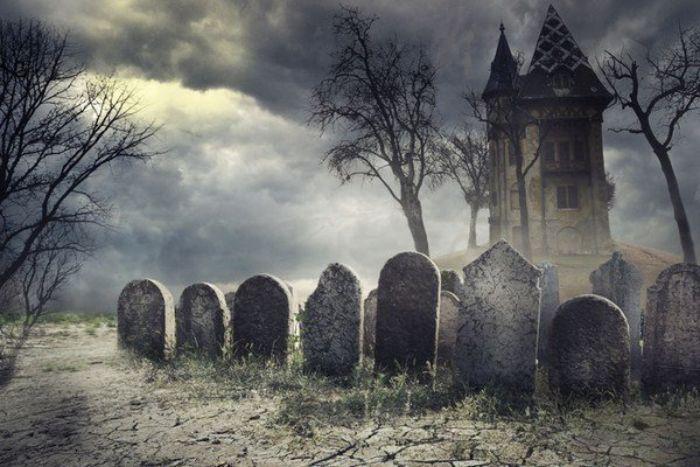 Hầu như giấc mộng thấy nghĩa địa nào cũng mang theo lời cảnh báo