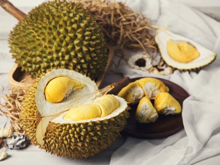 Sầu riêng là một loại trái cây rất phổ biến không chỉ ở Việt Nam mà còn nhiều nơi khác trên thế giới