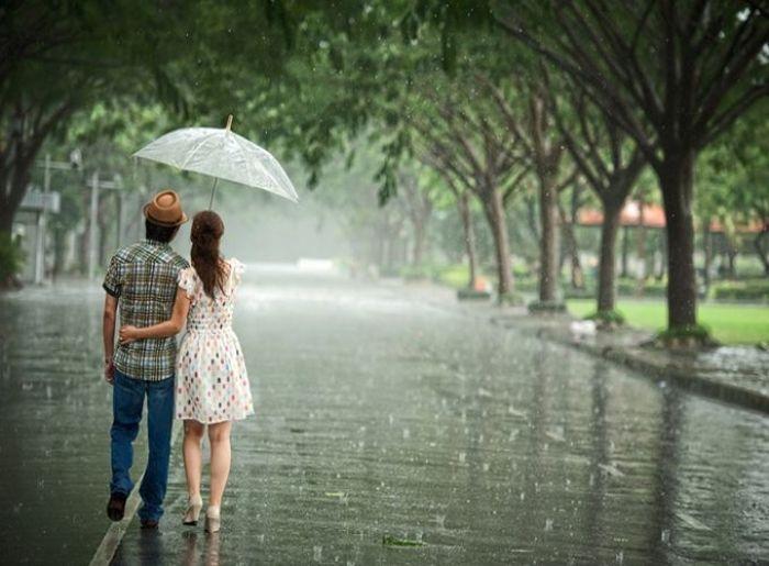 Xoay quanh những giấc mộng thấy mưa là điềm báo cho con người về các vấn đề trong cuộc sống