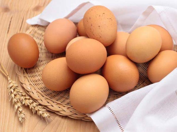 Trứng là thực phẩm không còn xa lạ đối với đời sống của con người