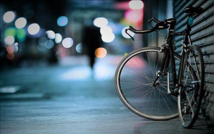 Từ xa xưa thì chiếc xe đạp đã là phương tiện đi lại chủ yếu của người dân