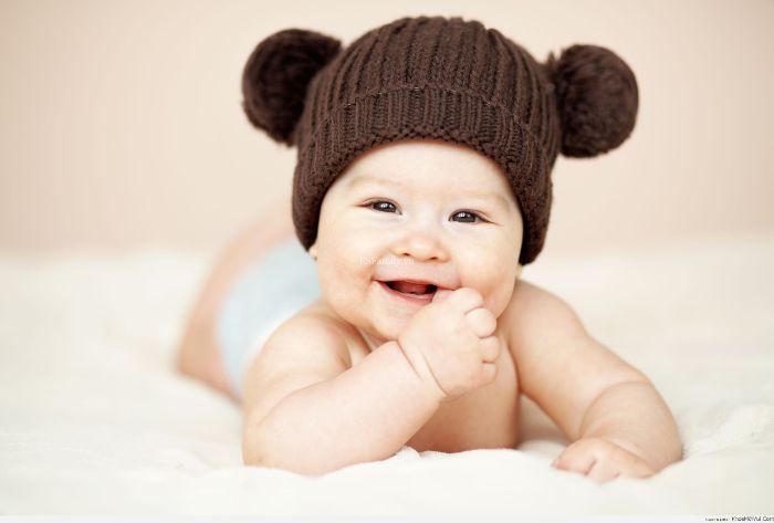 Mơ thấy em bé trai thường xuất phát từ việc bạn yêu trẻ con