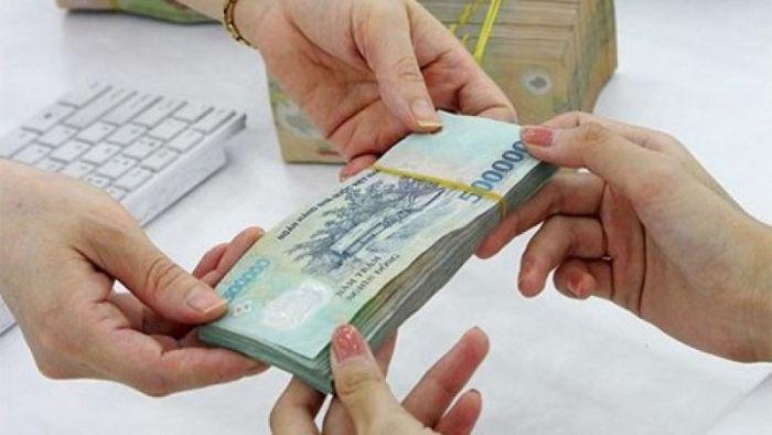 Thấy hình ảnh người ta cho tiền trong mơ cũng là điều hoàn toàn bình thường.