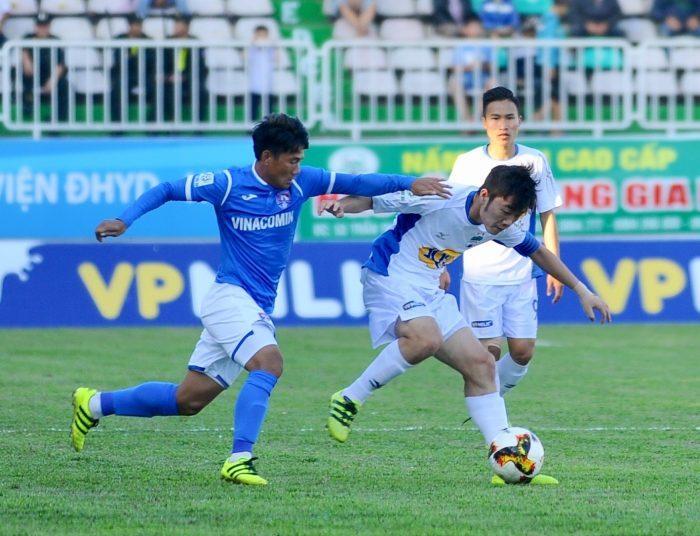 Soi kèo Than Quảng Ninh vs HAGL lúc 18h ngày 20/10/2020