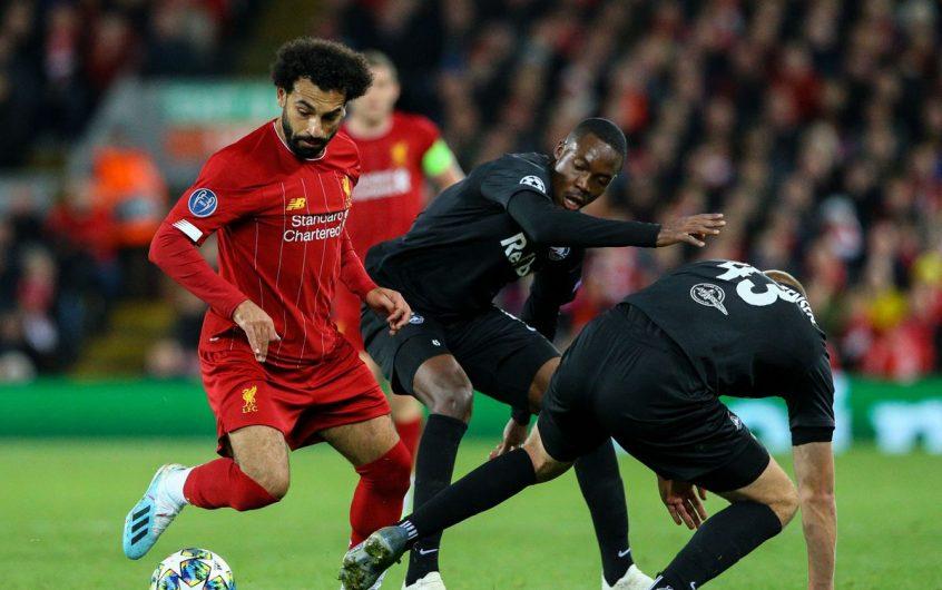 Soi kèo Ajax vs Liverpool lúc 2h ngày 22/10/2020