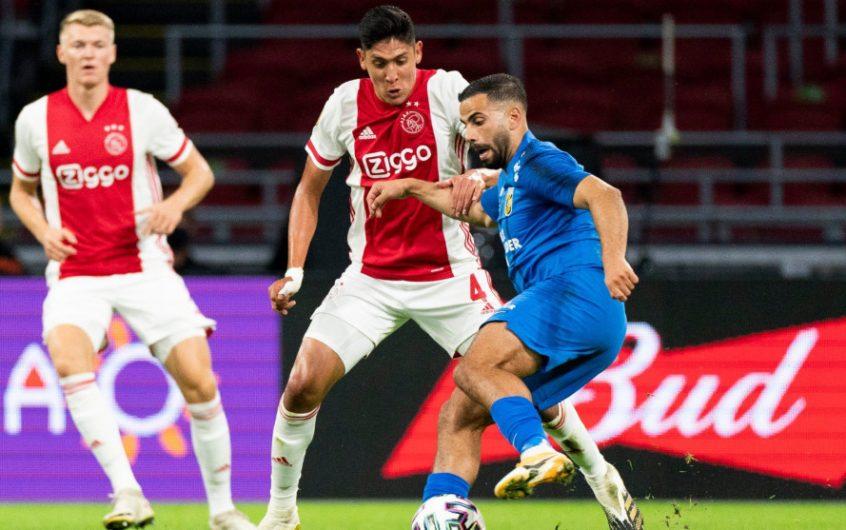 Soi kèo Atalanta vs Ajax lúc 3h ngày 28/10/2020