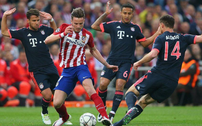 Soi kèo Bayern Munich vs Atletico Madrid lúc 2h ngày 22/10/2020