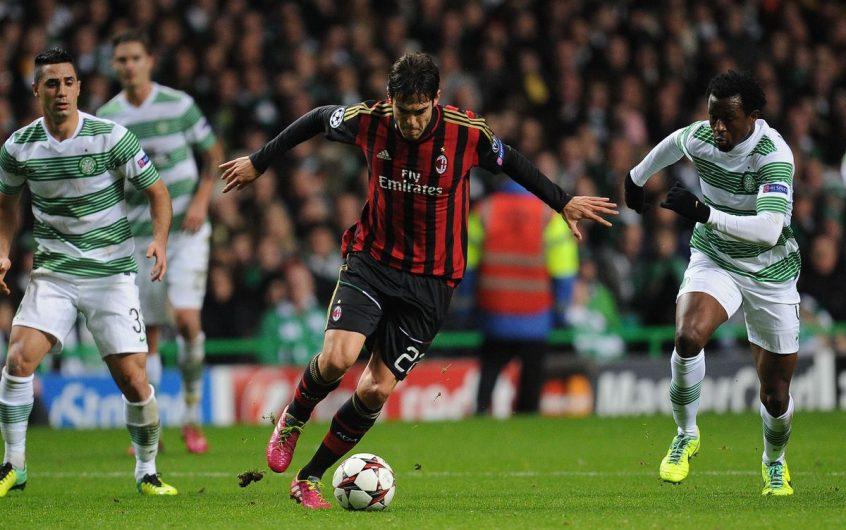 Soi kèo Celtic vs AC Milan lúc 2h ngày 23/10/2020