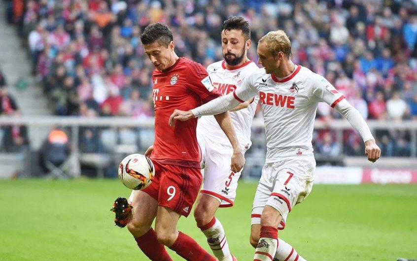 Soi kèo FC Koln vs Bayern Munich lúc 21h30 ngày 31/10/2020