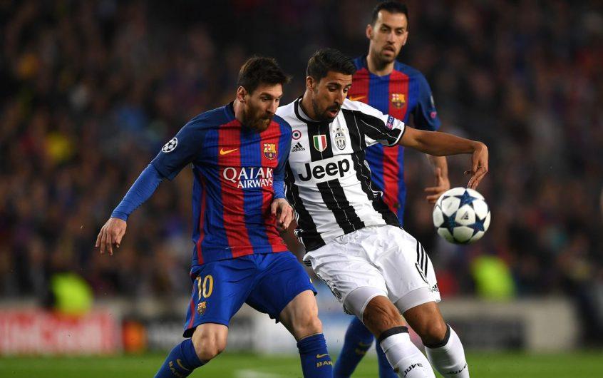 Soi kèo Juventus vs Barcelona lúc 3h ngày 29/10/2020