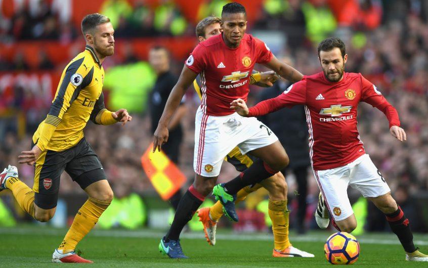 Soi kèo Manchester United vs Arsenal lúc 23h30 ngày 1/11/2020