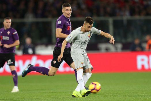 Soi kèo Roma vs Fiorentina lúc 0h ngày 2/11/2020