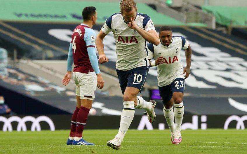 Soi kèo Antwerp vs Tottenham lúc 0h55 ngày 30/10/2020