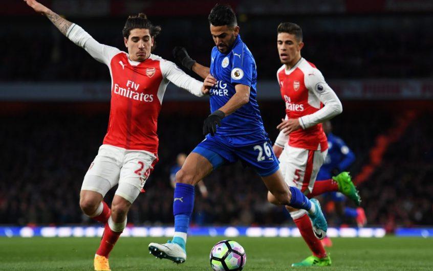 Soi kèo Arsenal vs Leicester lúc 2h15 ngày 26/10/2020