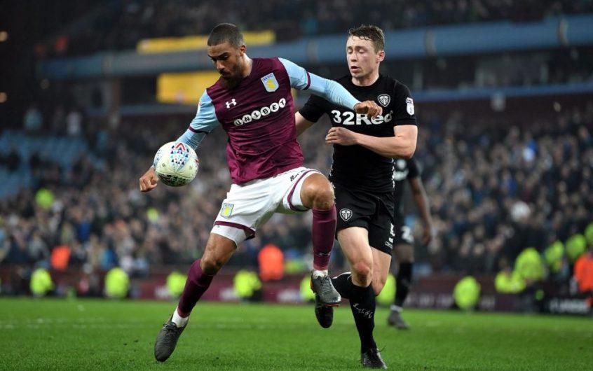 Soi kèo Aston Villa vs Leeds lúc 2h ngày 24/10/2020