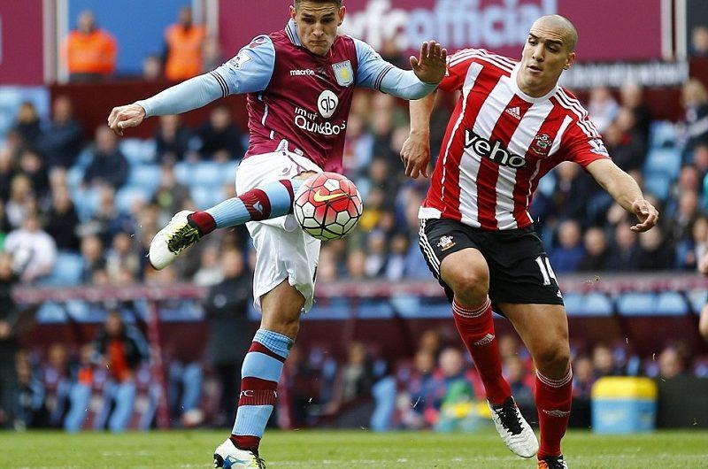 Soi kèo Aston Villa vs Southampton lúc 19h ngày 1/11/2020