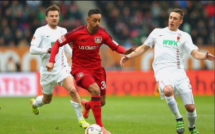 Soi kèo Bayer Leverkusen vs Augsburg lúc 2h30 ngày 27/10/2020