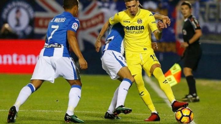 Soi kèo Granada vs Levante lúc 0h30 ngày 2/11/2020