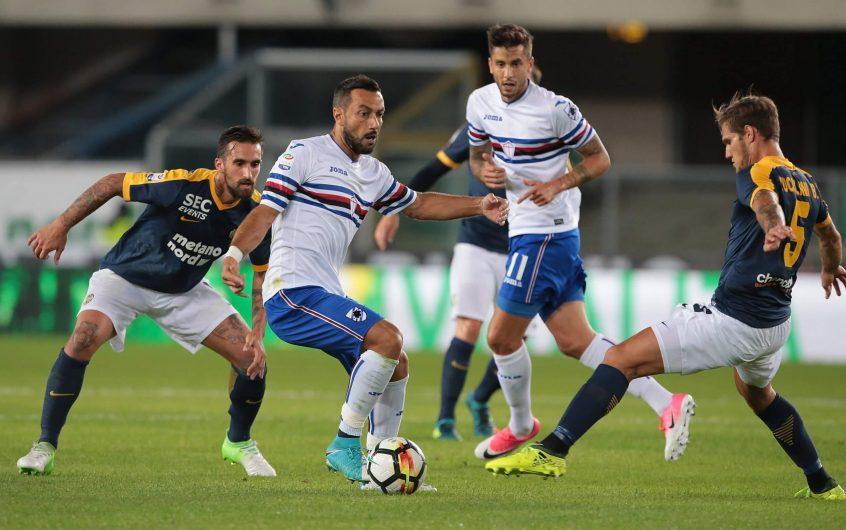 Soi kèo Juventus vs Verona lúc 2h45 ngày 26/10/2020