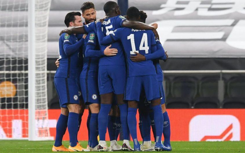Soi kèo Krasnodar vs Chelsea lúc 0h55 ngày 29/10/2020