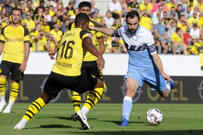 Soi kèo Lazio vs Borussia Dortmund lúc 2h ngày 21/10/2020