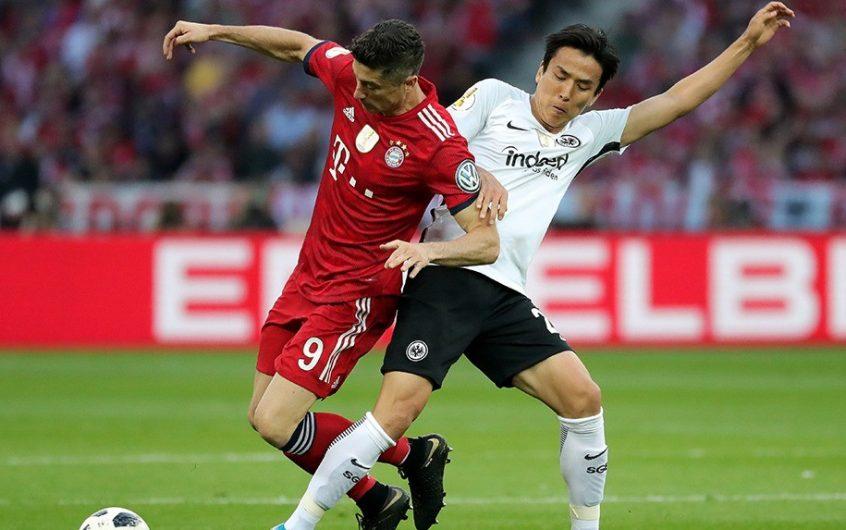 Soi kèo Lokomotiv Moscow vs Bayern Munich lúc 0h55 ngày 28/10/2020