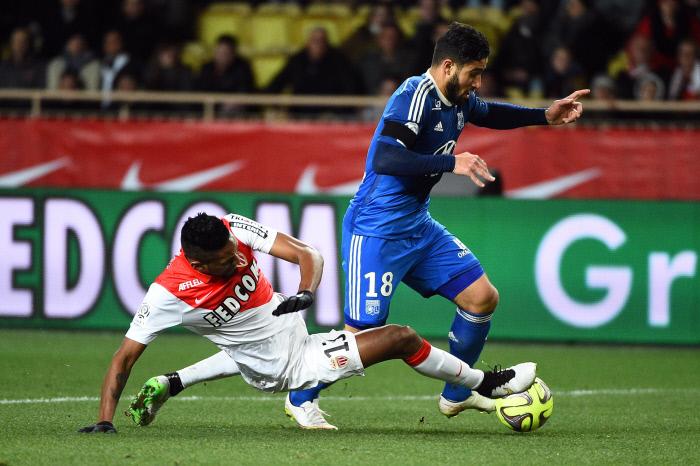 Soi kèo Lyon vs Monaco lúc 3h ngày 26/10/2020