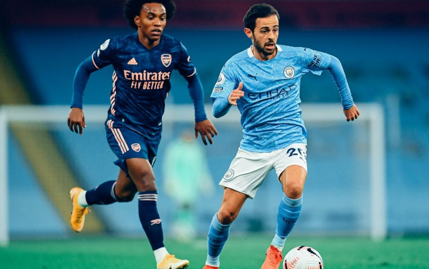 Soi kèo Manchester City vs FC Porto lúc 2h ngày 22/10/2020