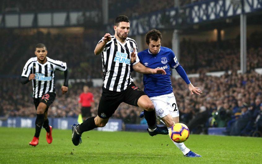 Soi kèo Newcastle vs Everton lúc 21h ngày 1/11/2020