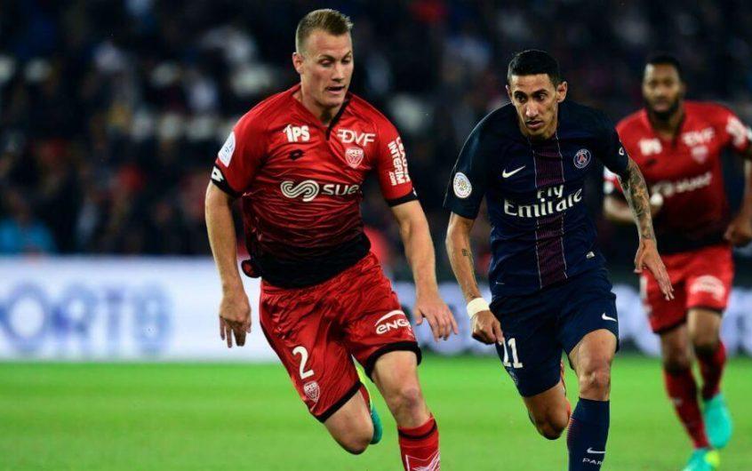 Soi kèo PSG vs Dijon lúc 2h ngày 25/10/2020