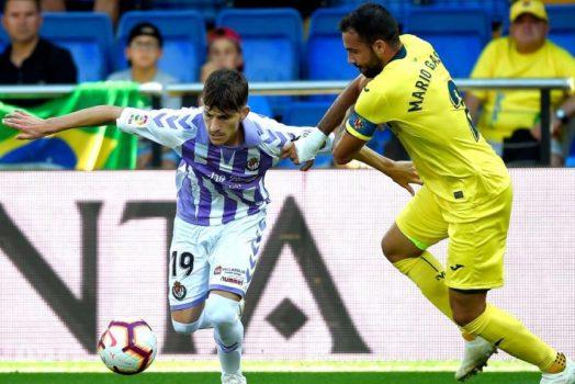 Soi kèo Villarreal vs Valladolid lúc 3h ngày 3/11/2020