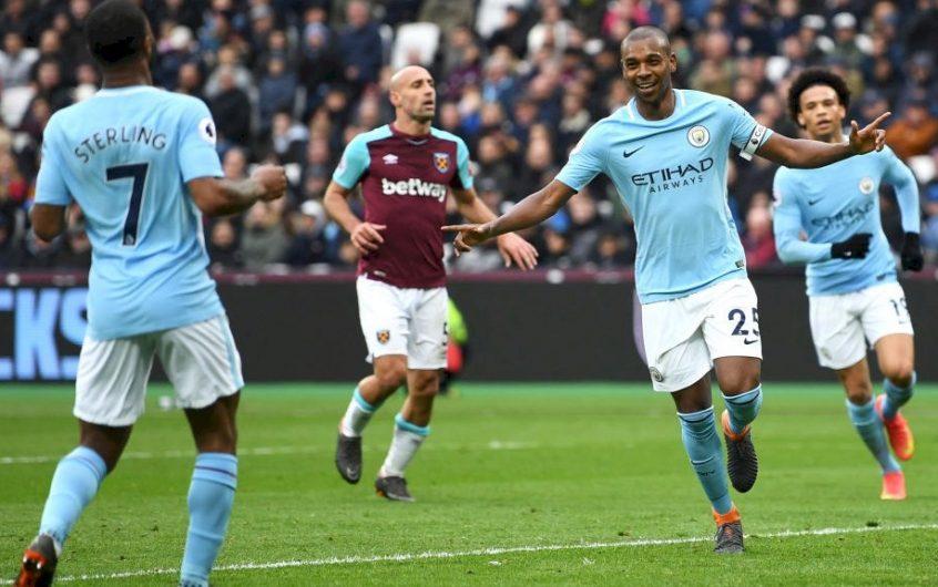 Soi kèo West Ham vs Manchester City lúc 18h30 ngày 24/10/2020