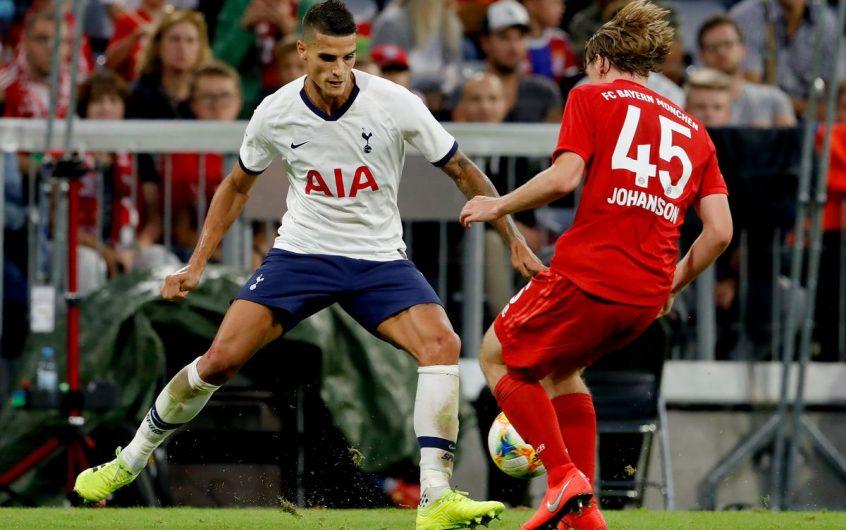 Soi kèo Tottenham vs LASK lúc 2h ngày 23/10/2020
