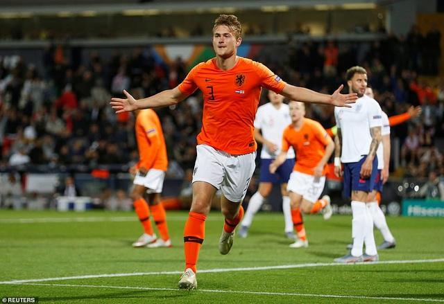 Soi kèo Ba Lan vs Hà Lan lúc 02h45 ngày 19/11/2020