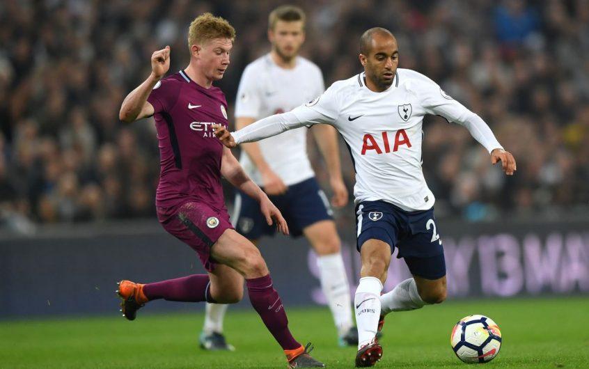 Soi kèo Tottenham vs Man City lúc 00h30 ngày 22/11/2020