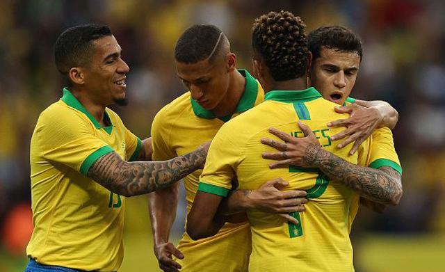 Soi kèo Brazil vs Venezuela lúc 07h30 ngày 14/11/2020