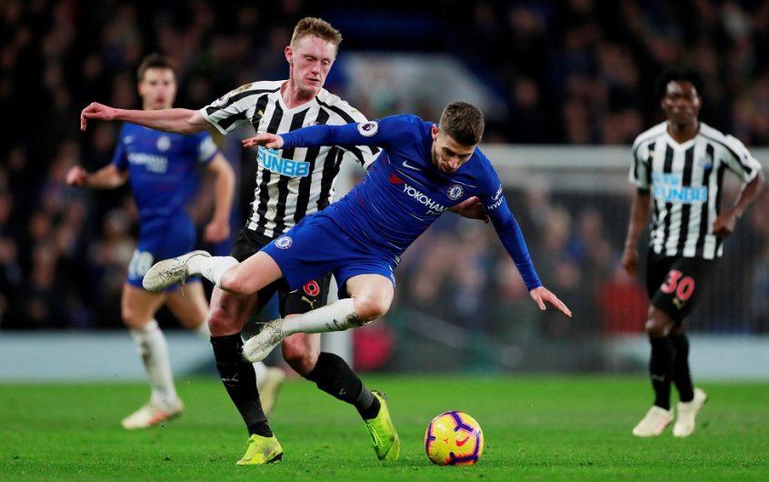 Soi kèo Newcastle vs Chelsea lúc 19h30 ngày 21/11/2020