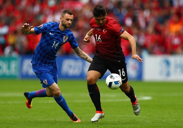 Soi kèo Thổ Nhĩ Kỳ vs Croatia lúc 00h45 ngày 12/11