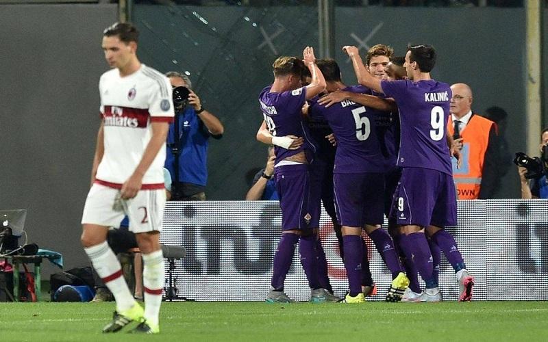 Soi kèo AC Milan vs Fiorentina lúc 21h00 ngày 29/11/2020