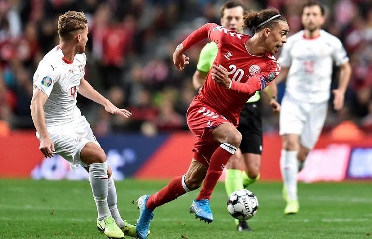 Soi kèo Bỉ vs Đan Mạch