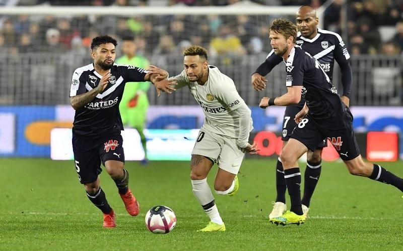 Soi kèo PSG vs Bordeaux lúc 03h00 ngày 29/11/2020