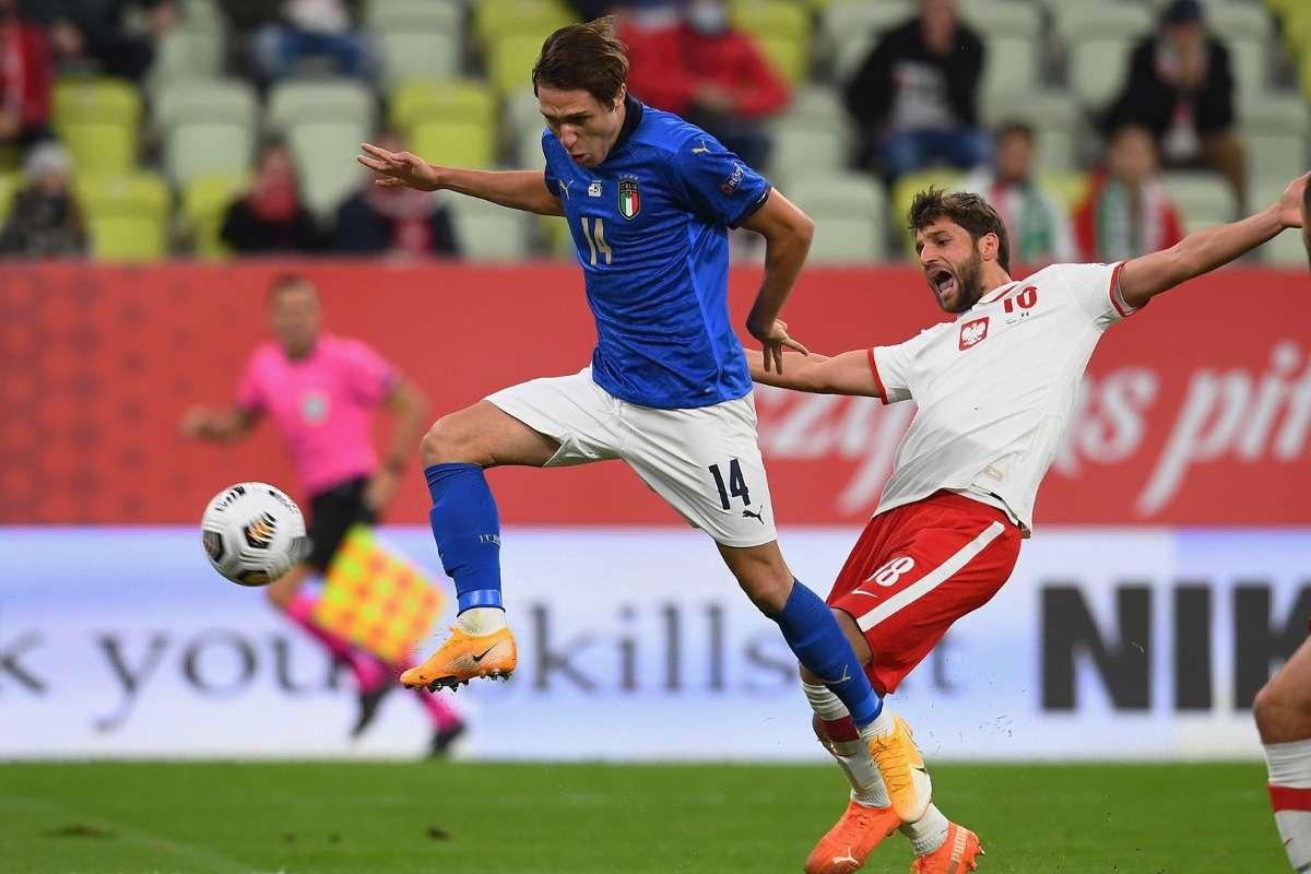 soi kèo Ý vs Ba Lan