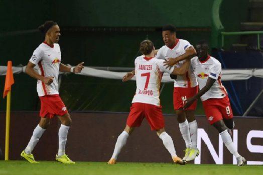 Soi kèo Istanbul vs Leipzig lúc 00h55 ngày 3/12/2020
