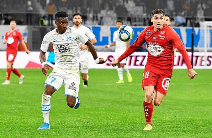 Soi kèo Marseille vs Porto lúc 03h00 ngày 26/11/2020