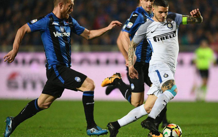 Soi kèo Atalanta vs Inter lúc 21h ngày 8/11/2020