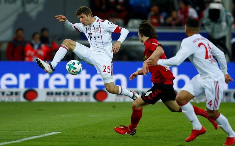 Soi kèo Stuttgart vs Bayern lúc 21h30 ngày 28/11/2020