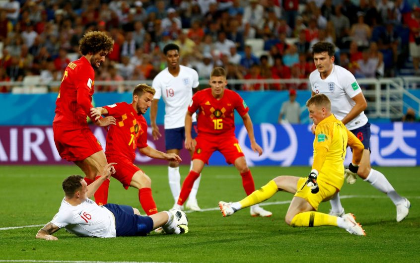 Soi kèo Bỉ vs Anh lúc 02h45 ngày 16/11/2020