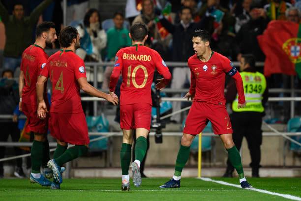 Soi kèo Bồ Đào Nha vs Andorra lúc 02h45 ngày 12/11